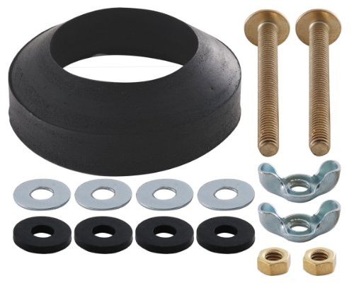 LDR 503 2342 Gerber Tank To Bowl Kit