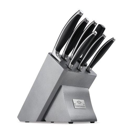 Hampton Forge Contempo 8-Piece Knife Block Set, Hmc01B135A