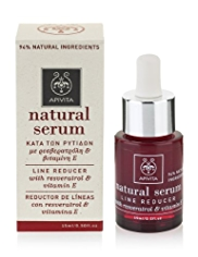 APIVITA Natural Serum - Antiwrinkle 15ml