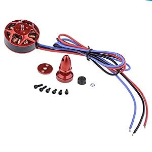 Neewer® V3508 700KV Outrunner Brushless Motor for RC Multi-rotor Quad-copter for RC Accessories