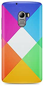 Lenovo K4 Note Back Cover by Vcrome,Premium Quality Designer Printed Lightweight Slim Fit Matte Finish Hard Case Back Cover for Lenovo K4 Note