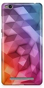Xiaomi Redmi 3 Back Cover by Vcrome,Premium Quality Designer Printed Lightweight Slim Fit Matte Finish Hard Case Back Cover for Xiaomi Redmi 3