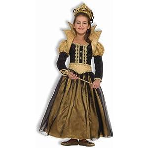 Forum Novelties Children's Costume Teenz - Renaissance Princess (Child Large/Ages 12-14)