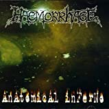 Anatomical Inferno by Haemorrhage