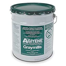 Solvent, Cleaning, 5 Gal
