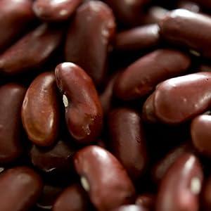 レッドキドニービーンズ 1kg Red Kidney Beans Rajma 金時豆 赤インゲン豆 ラジマ レッドロビア レッドキドニー 豆 乾物 業務用