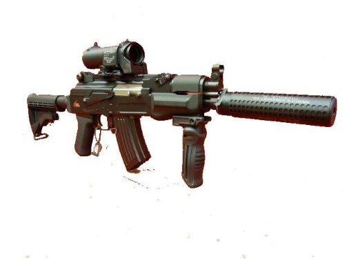 AK47HCフルセット・ハイサイクルカスタム・バッテリー&チャージャー付き