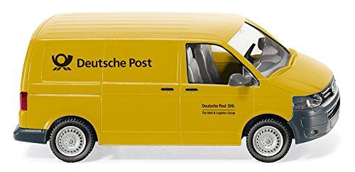 wiking-030906-vw-t5-gp-box-van-deutsche-post