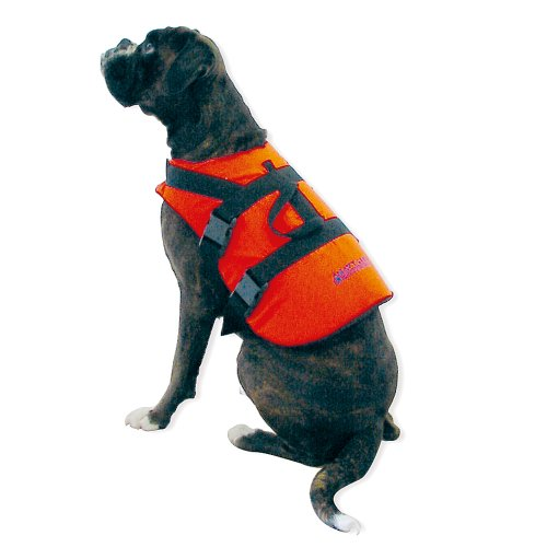 Bild: Hunde Schwimmweste Rettungsweste S 08kg