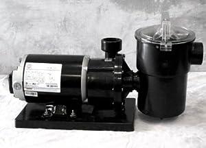 Sale 2 Hp Above Ground Pool Pump Motor High