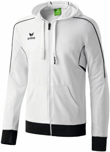 veste-a-capuche-enfant-gold-medal-13-14-ans-blanc-blanc-noir