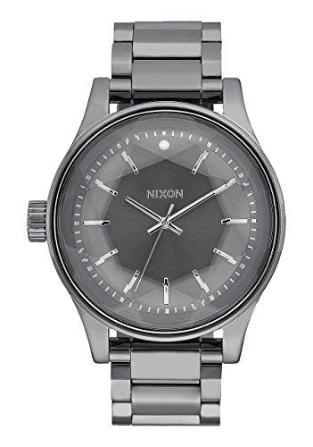 nixon-facet-all-gunmetal-fall-winter-16-17-one-size