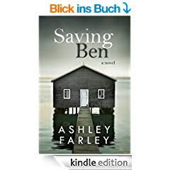 Saving Ben (English Edition)
