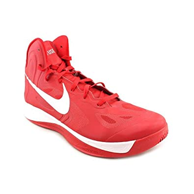 Buy Nike Hyperfuse TB Mens Basketball Shoes by Nike