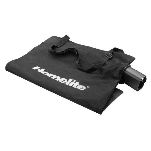 Homelite - Replacement Bag for UT-42120 12 Amp Blower/Vac - 31118142AG