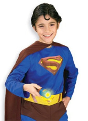 Superman Flashlight