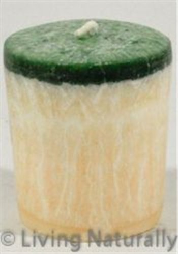 Votive Spiced Pear Candle 2 Oz (12 Candles)