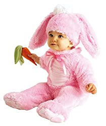 Rubie's Costume Baby Noah's Ark Collection Precious Wabbit Costume by Rubies Costumes - Apparel