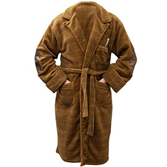 Dr Who Dressing Gown - Matt Smith