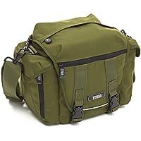 Tenba 638-352 Small Messenger Camera Bag (Olive)