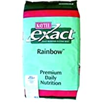 Big Sale Best Cheap Deals Kaytee Pet Products BKT50301 Exact Rainbow Cockatiel Premium Daily Diet, 25-Pound