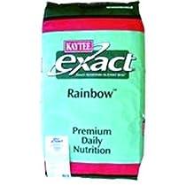 Big Sale Best Cheap Deals Kaytee Pet Products BKT50301 Exact Rainbow Cockatiel Premium Daily Diet, 25-Pound