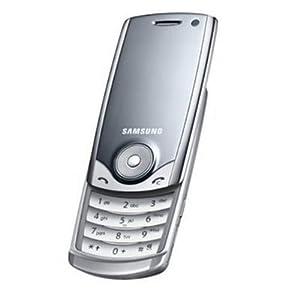 Samsung SGH U700