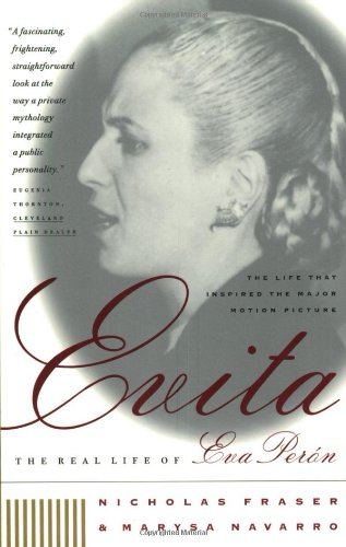 Evita: The Real Life of Eva Peron