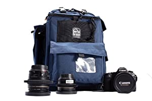 PortaBrace BC-1NR Small DSLR Camera Backpack - Black