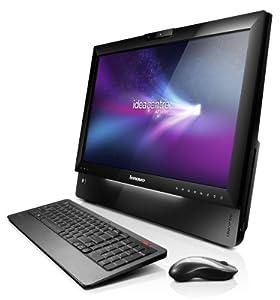Lenovo Ideacentre A700 40245EU Desktop (Black)