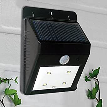 Solar led lights amazon