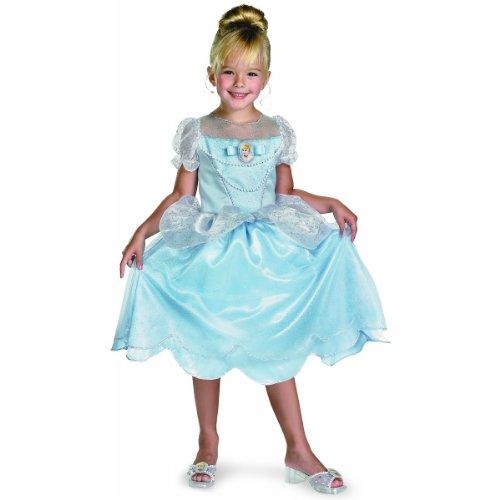 Disney Princess Costumes Disney Princess Cinderella Costume Style#50483 (4 6X(GIRLS)) Price  sc 1 st  bssotte & Disney Princess Costumes Disney Store Mulan Costume Dress XXS 2 3 ...