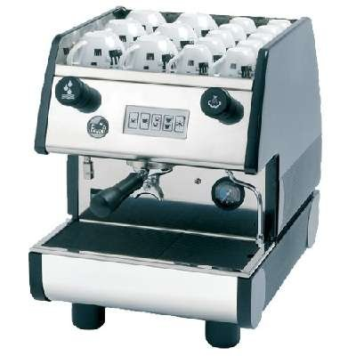 La Pavoni PUB 1V-B 1 Group Volumetric Dosing