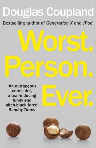 Worst. Person. Ever. - Format B