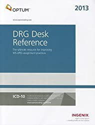 DRG Desk Reference 2013