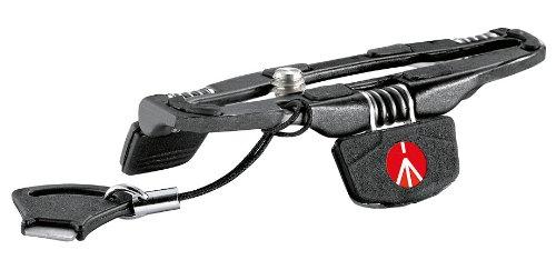 Manfrotto 卓上三脚 POCKET三脚Sブラック MP1-C01