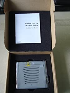 ARUBA AP-70 Ap 70 Wireless Access Point
