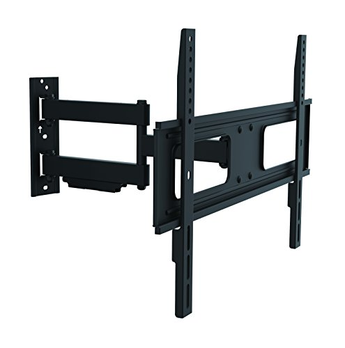 Inland 05412 Full Motion Wall Mount Fits 32 to 65