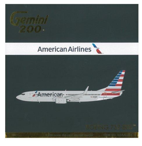 gemini-1-200-b737-800-american-airlines-nuova-vernice-n908nn-japan-import