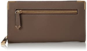 Aldo Nathrop Wallet,Taupe,One Size