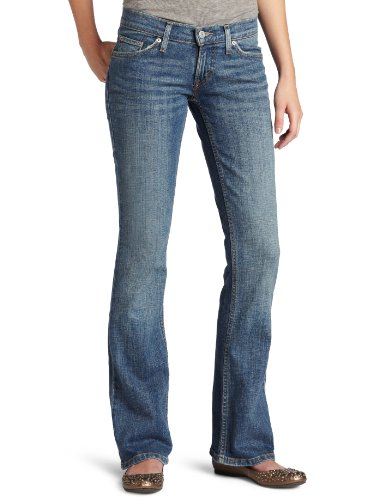 Levi's Juniors 524 Too Superlow Bootcut Jean by Levi's