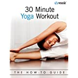 41HrxjD3kuL. SL160 SS160  30 Minute Yoga Workout: The How To Guide (Kindle Edition)
