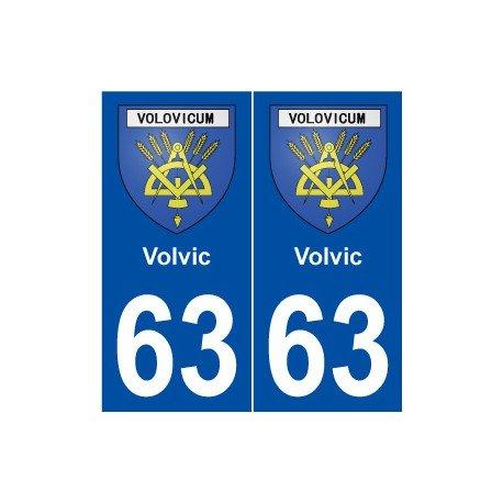 63-volvic-escudo-adhesivo-placa-stickers-ville-derechos