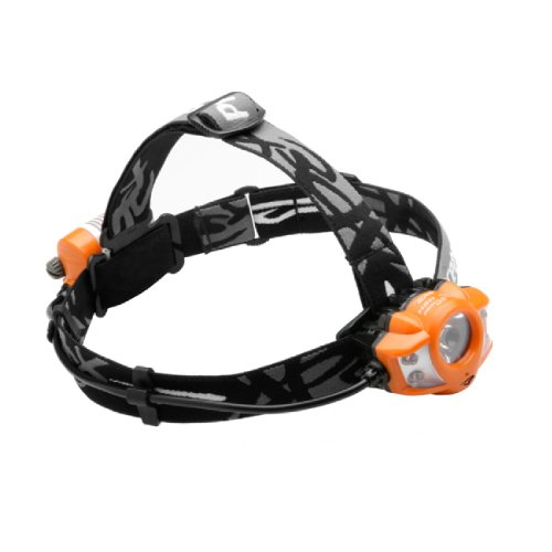 Princeton Tec Apex Headlamp Orange Apxl-Pro-Or