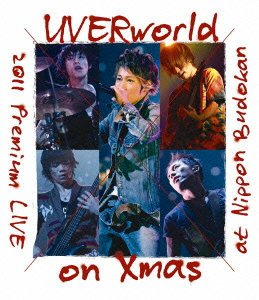 UVERworld 2011 Premium LIVE on Xmas [Blu-ray]