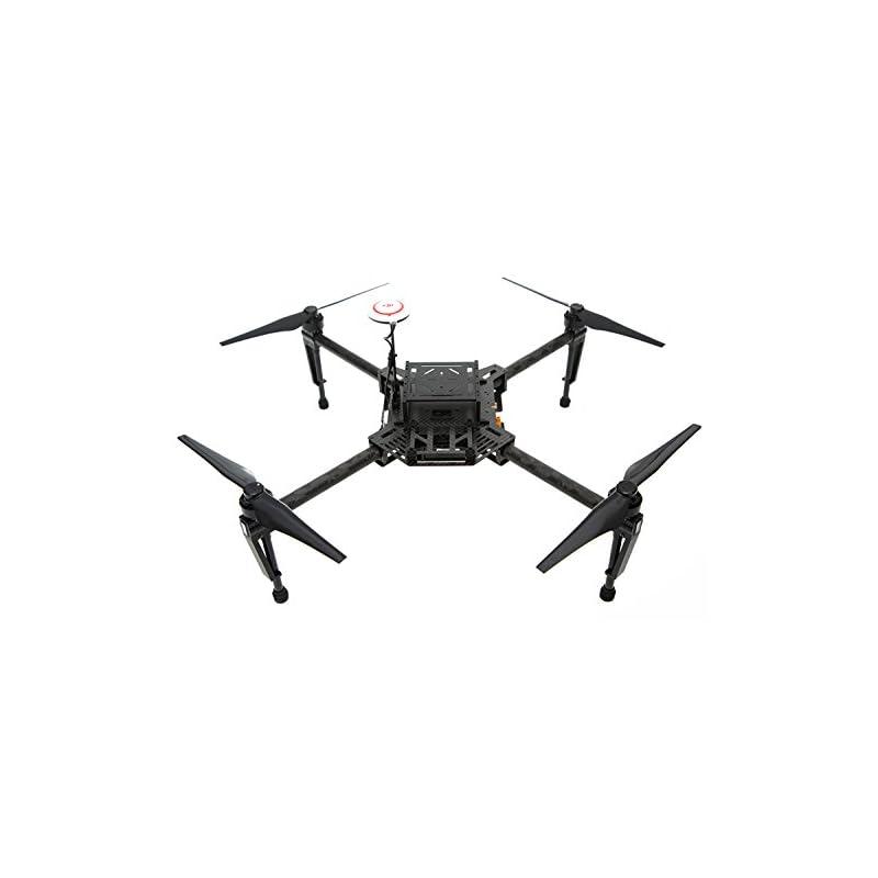 Drone 2.4 GHZ 4 voies caméra embarquée