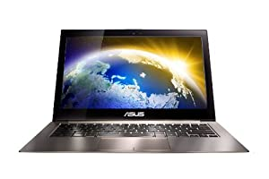 Asus Zenbook UX31A-R4003V 33,8 cm (13,3 Zoll) Ultrabook (intel Core i7 3517U, 1,9GHz, 4GB RAM, 256GB SSD, Intel HD 4000, Win 7 HP)