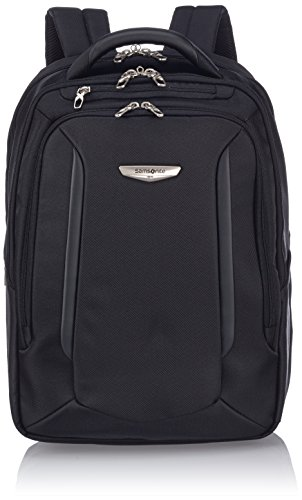 "Samsonite Zaino X'blade Business 2.0 Laptop Backpack M 16"" 24 liters Nero (Black) 57814-1041"