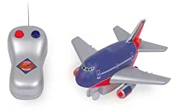 Southwest Airlines Radio Control Airplane Toy