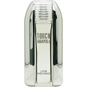 La Perla Touch By La Perla For Men. Aftershave 2.5 oz